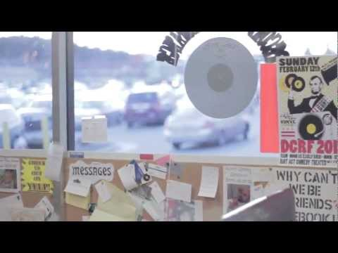Record & Tape Exchange (RTX) Promo Video