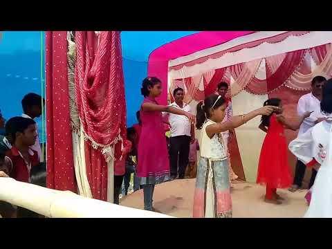 पापा ओ मेरे पापा । पखनहिया स्कूल मे राश कुमारी के शिक्षक दिवस के अवसर पर दिल छू लेवे वाला प्रस्तुति