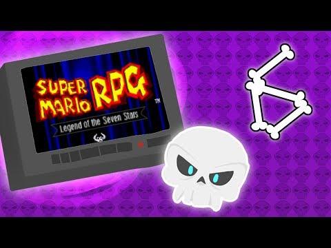 Super Mario RPG: Harsh Truths - Chapter 6 - Grindybones Plays