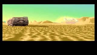 Dune 2 II (1992, Westwood) [Intro]