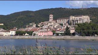 Ardèche - Le Teil