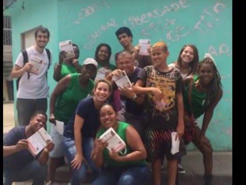 Selo Verde - Cooperativa Transformando