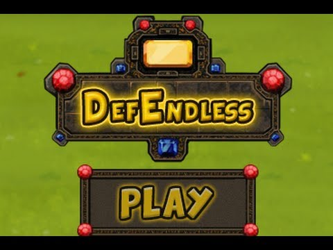 Defendless - Game Show