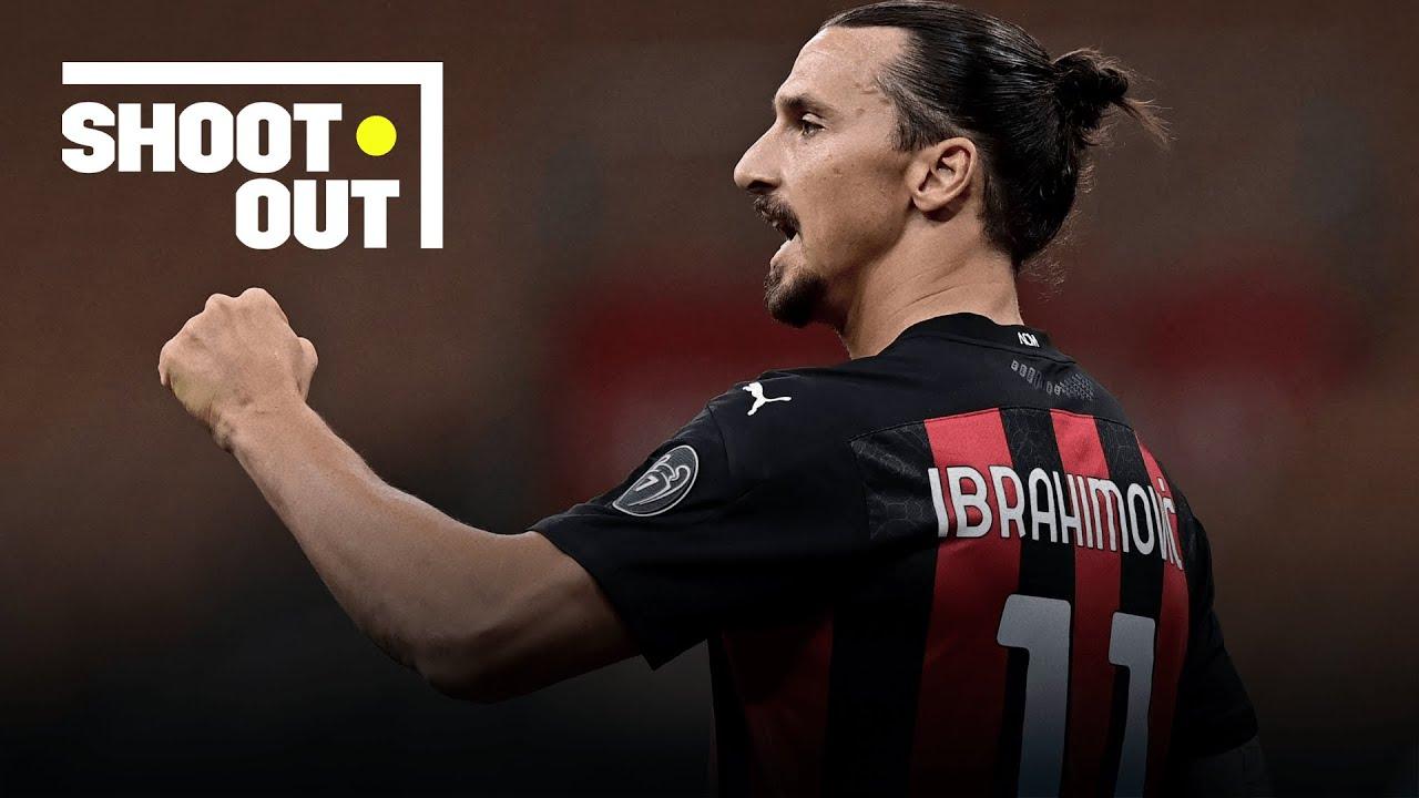 Zlatan Ibrahimovic: Another Trophy On The Horizon?