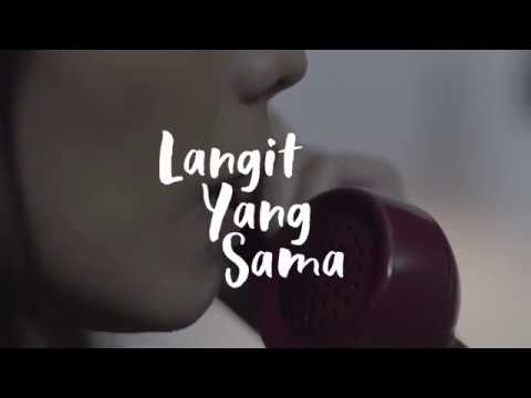 Nadya Fatira Ft Kyriz Boogieman - Langit Yang Sama (Official Music Video)