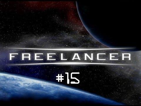 Freelancer #15 Wir müssen weg! -- Let's Play Freelancer Deutsch | Full HD