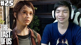 Ellie Kok Berubah - The Last Of Us Remastered - Indonesia #25
