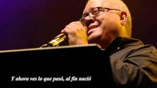 Pablo Milanés  PARA VIVIR - (LETRA) Resimi