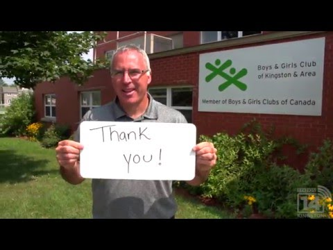 How The United Way Changed Lives in Kingston