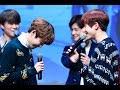 아스트로 [ASTRO] Myungjin Moments | December 2017