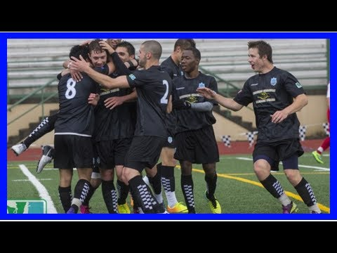 Breaking News  Vancouver Victory Open Soccer Season By