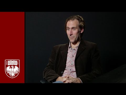 UChicago's Chris Kennedy on the role of truth in the social media age