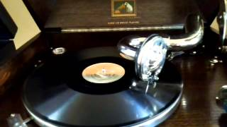 Eddie Fisher  (エディ・フィッシャー ) ♪Oh ! My Papa♪ (オー・マイ・パパ)  1954年  78rpm record