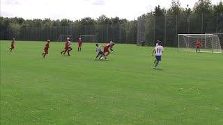 Farum Boldklub/FCN Talent U12(05) . FCN - Værebro. Resultat 1-3