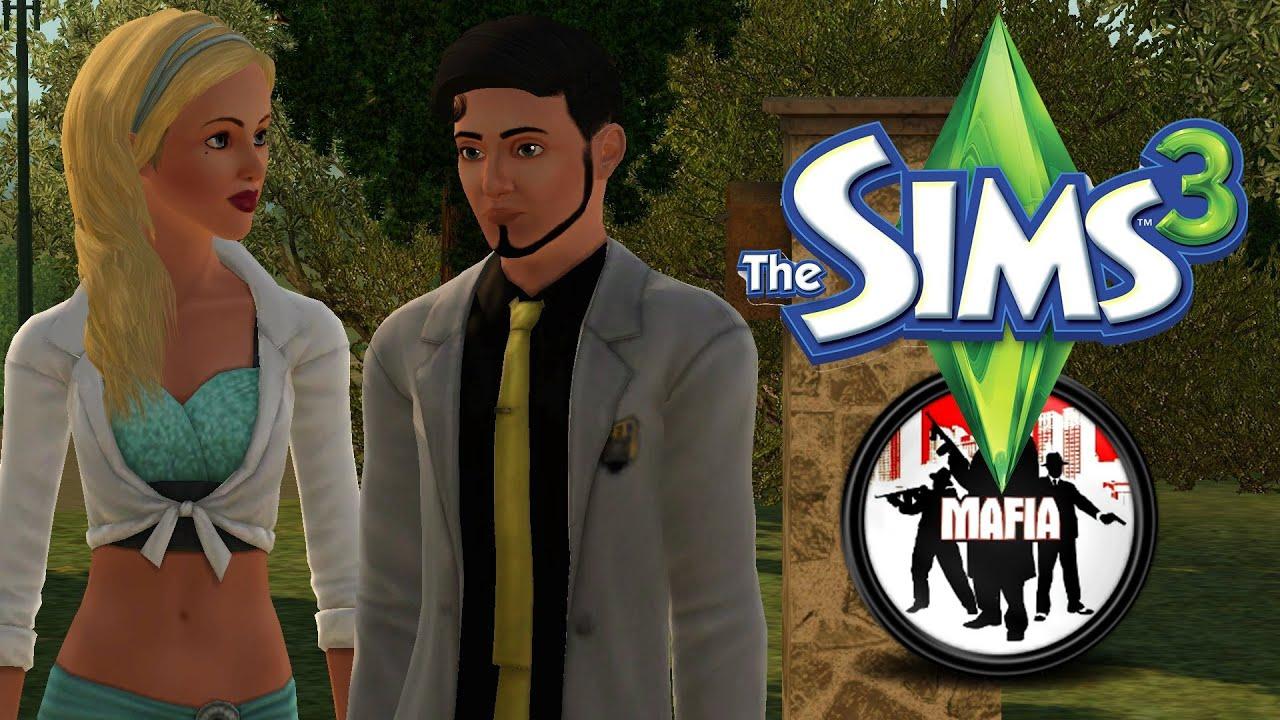 Sims 4 mafia mods