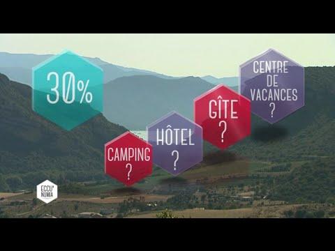 L'ubérisation du tourisme menace-t-elle l'hôtellerie traditionnelle?