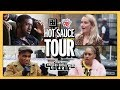 CHICKEN SHOP DATE ON TOUR EP 2 | FT. TION WAYNE, UNKNOWN P, AMELIA MONET + NSG | POWERED BY VOXI