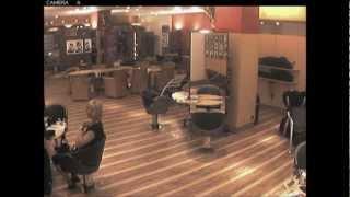 Salon Webcam 08/03/2013