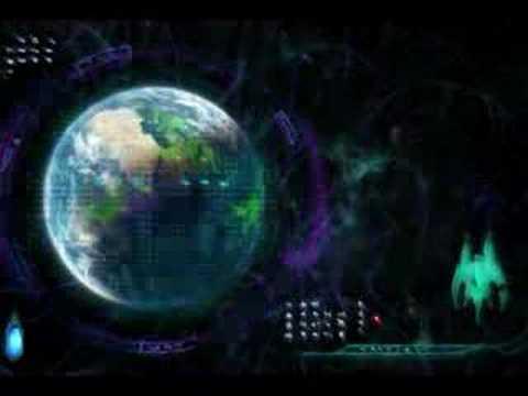 C&C 3: Tiberium Wars - Scrin Campaign Movie #1 / Intro