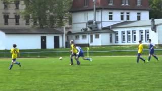 SV Lindenau 1848 - SpG G-pösna/Naunhof/G-steinberg 0:11