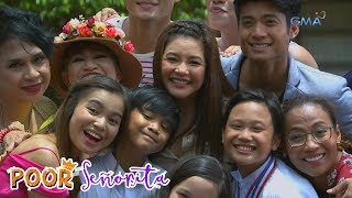 Poor Señorita: Full Episode 79 (with English subtitles) (Finale)