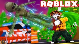 PHANTOM Basmi MAGNET Technology-Roblox Indonesia Ghost Simulator #4