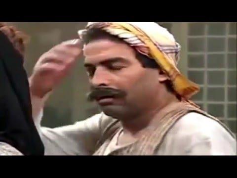 أقوي مشهد تنكر في تاريخ المسلسلات المصريه أحمد عبد العزيز