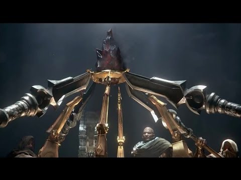 Diablo III: Reaper of Souls - Opening Cinematic