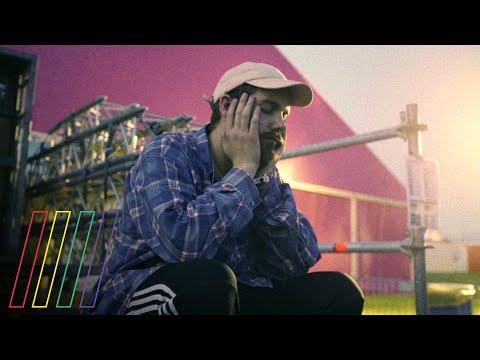Смотреть клип San Holo - Lost Lately