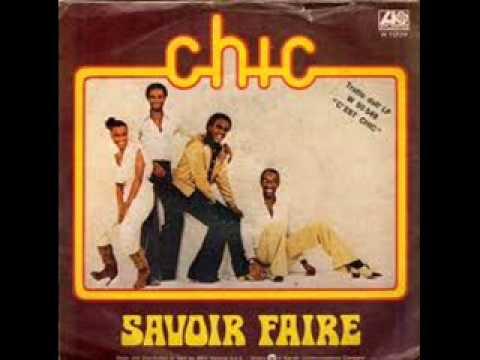 CHIC.- Savoir Faire