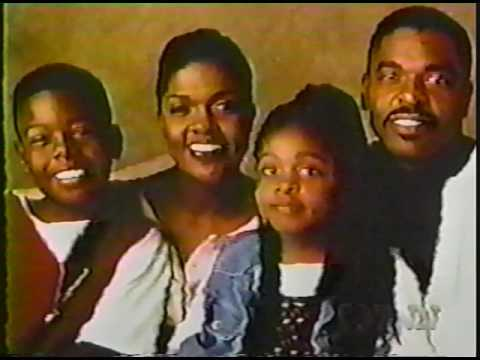 CeCe Winans - Great Is Thy Faithfulness/Interview Feat. Mom Winans/Alone In His Presence