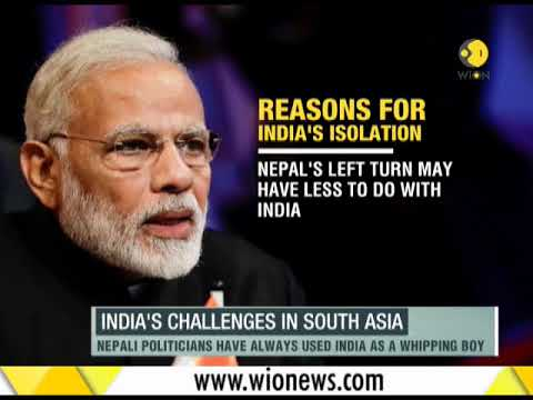 WION Fineprint: India's challenges in South Asia
