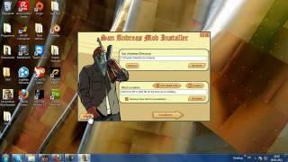 Tutorial GTA San Andreas Mod install (German) HQ