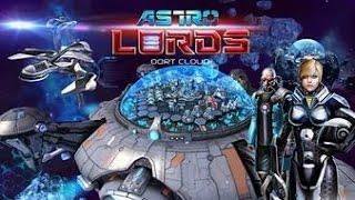Обзор онлайн игры Astro Lords Руководство по игре Гайд