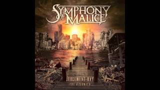 Blackened (Metallica Tribute) By Symphony Of Malice