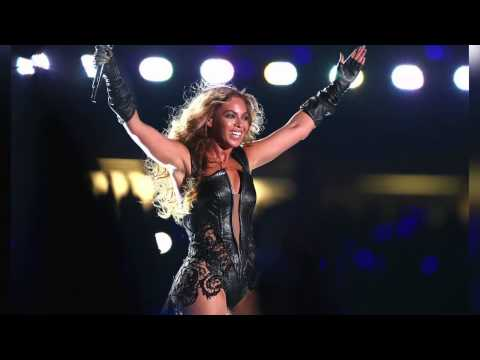 Beyonce's Wardrobe On Display At the Rock and Roll Hall of Fame