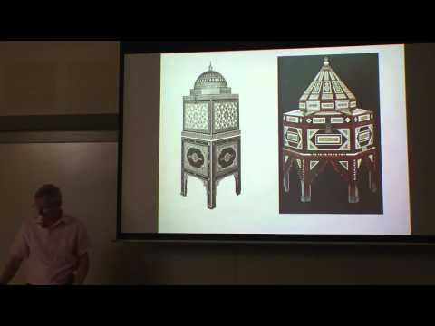 ARIC 271 | Ottoman Book & Decorative Arts | 29.04.12