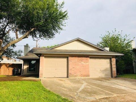 4517 Halyard Ct., Fort Worth, TX 76135