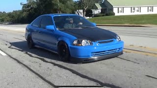Download $300 Civic Project, RESTORATION, Built On A Budget Mp3 and Videos