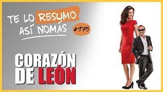 Corazon de Leon | Te Lo Resumo Así Nomás#175