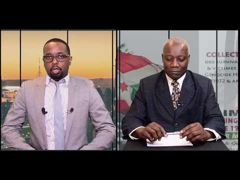 Umucó kāma : Génocide hutu Burundais dans le contexte culturel Burundais.  HD 1080p