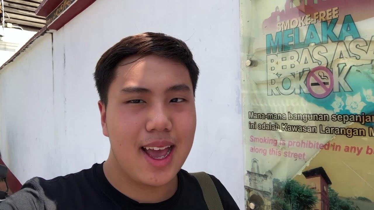 3 days back in Melaka: Hometown Hidden Gems