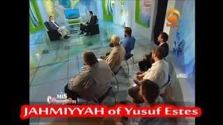 The Jahmi Statements Yusuf Estes Claims He Never Said!