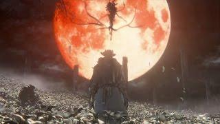 Bloodborne | Tutti i Finali