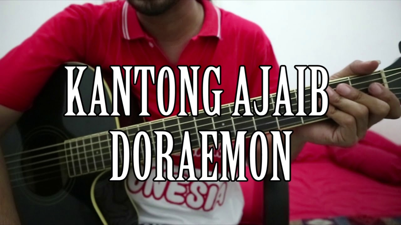 Sfx Kantong Ajaib Doraemon Tutorial Youtube