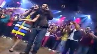 Rossa - Terlanjur Cinta ft. Pasha @Dahsyat 06/02/2009