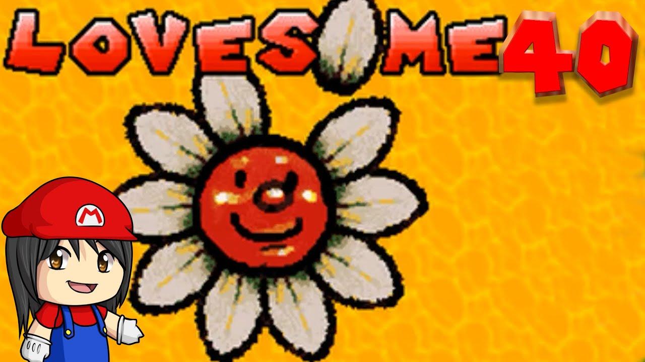 """Super Mario 64 - Part 40 (DS): """"Minigames!!"""""""