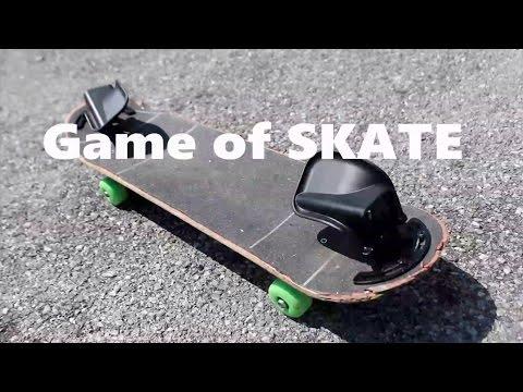 FreeBoard GAME OF SKATE