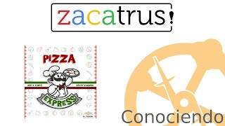 Conociendo Pizza Express
