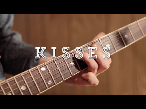 Bryce Merritt • Kisses | Live From The Simplest Thing